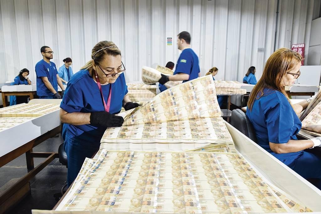 Banco Central anuncia que lançará cédula de R$ 200 – Notícias de ...
